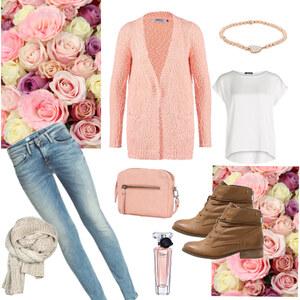 Outfit Es Herbstet von s.koerding