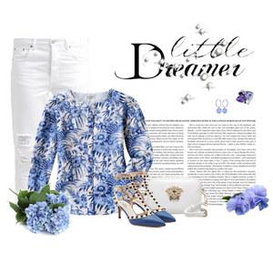 Outfit little dreamer von Ania Sz