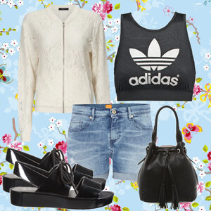Outfit Weekend Time  von CC-Fashion