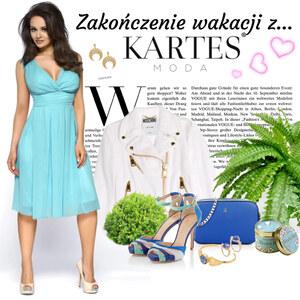 Outfit kartes moda von Ania Sz