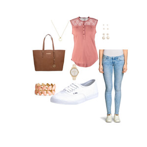 Outfit Dreams von franziska