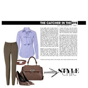 Outfit STYLE CHICK von Markéta