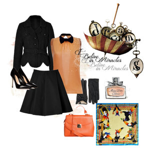 Outfit MIRACLE von KAROLIN15