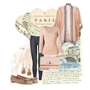 Outfit PINK von KAROLIN15