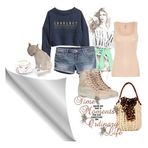 Outfit ORDINARY LIFE von alice1
