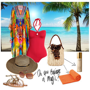 Outfit HOLIDAY von alice1