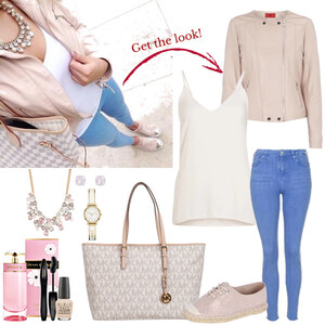 Outfit Get the look! von Natalie