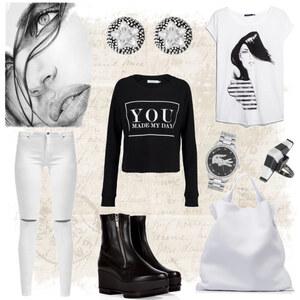 Outfit Yo von A.N.N.A