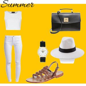 Outfit Summer! von stellay