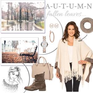 Outfit Autumn von selinavolk