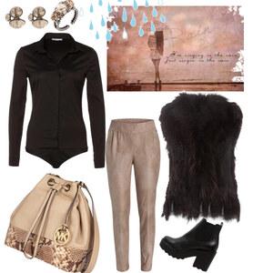 Outfit Meine.... Mode .... von Almedina SI