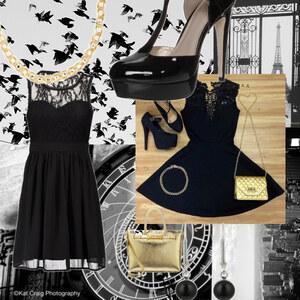 Outfit 555 von mariam-abu-daher