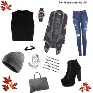 Outfit A little bit. von Kira Bauer