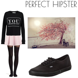 Outfit perfect hipster von Jes