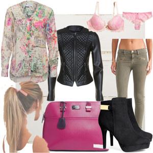Outfit Spring-Love  von Kirra