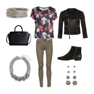 Outfit .. ready for work von Annika Emma Arnold
