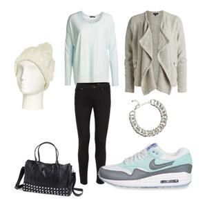 Outfit School von Annika Emma Arnold