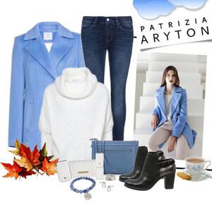 Outfit aryton von Ania Sz