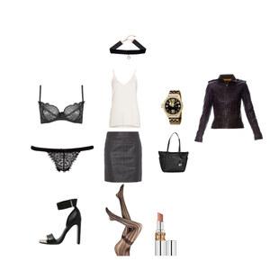 Outfit 8 von Sara Engel