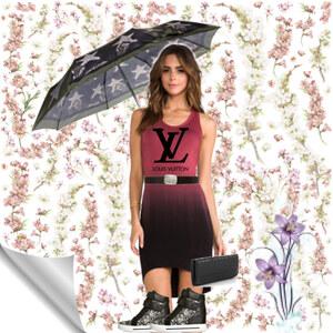 Outfit Louis Vuitton von jackyeck