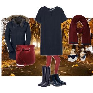 Outfit Herbstallrounder 1 von Mia :D