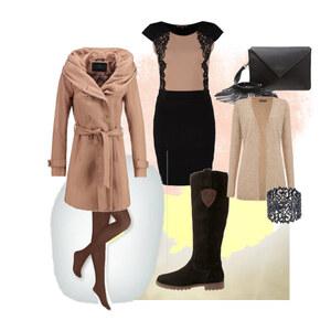 Outfit Herbstallrounder 2 von Mia :D