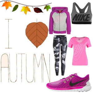 Outfit Autumn run von Fashion Freak
