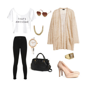 Outfit That's Awesome von lv.haude