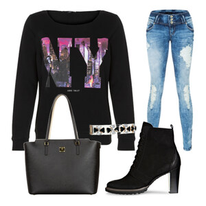 Outfit go shopping von Nata