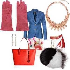 Outfit 13.03.13 von Lily Mohelská