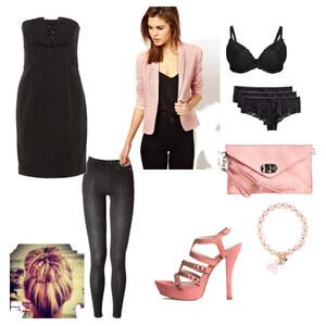 Outfit sweet spring von alt.kathrin