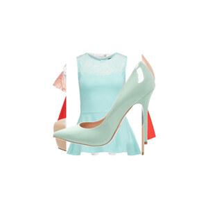 Outfit Sage  von Vanessa Walter