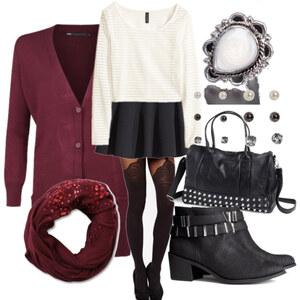 Outfit Make it cool :) von Nisa
