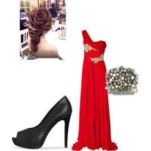 Outfit tres chique von Jolanda Faggiano