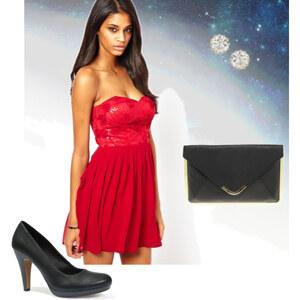 Outfit Tolles Outfit auch für den kleinen Geldbeutel :) von xy2