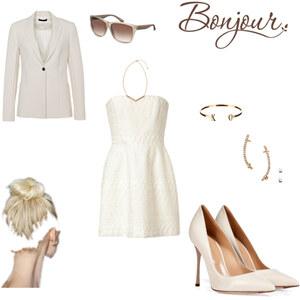 Outfit Classic von elli.ruggiero