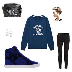 Outfit Chill :) von vika
