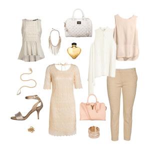 Outfit Elegance von f0209jule