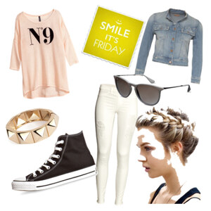 Outfit casual friday von Jeanine
