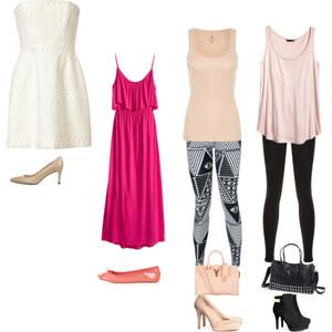 Outfit einfach nur GEIL  :) von Lea Lennerzt