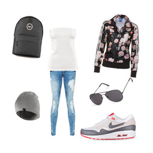 Outfit hanging out von Annika Emma Arnold