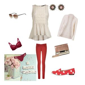 Outfit Zum Ausgehen :* von Anjuscha Küchler