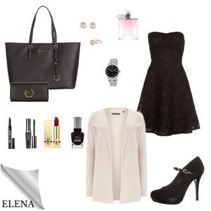 Outfit Fantastic von Elena