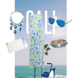 Outfit Für das Stranddate :) von Anjuscha Küchler
