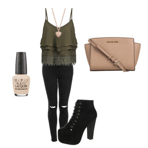Outfit Lieblingsoutfit 1 von Celine Ruhrig