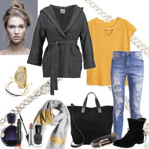 Outfit Lässig und cool von Natalie