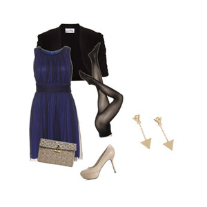 Outfit Date von Mar Len