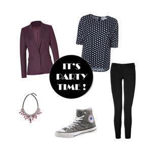 Outfit partytime von j.braun96