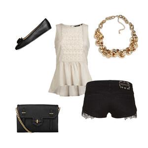 Outfit summer  von Annika Emma Arnold