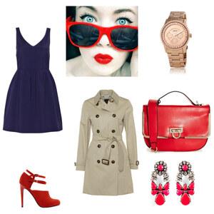 Outfit sxy von eyvazovagunay
